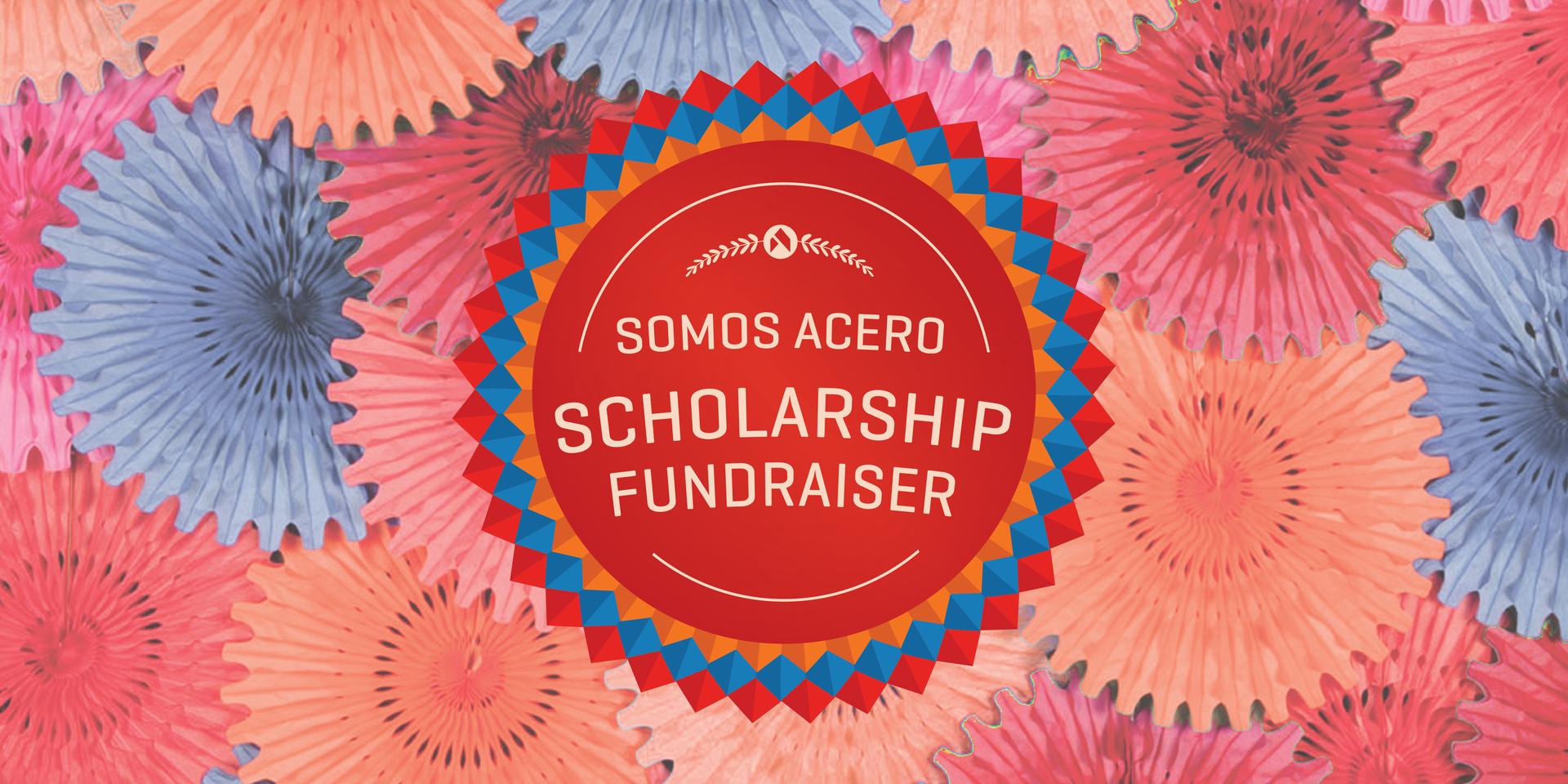 somos scholarship fundraiser