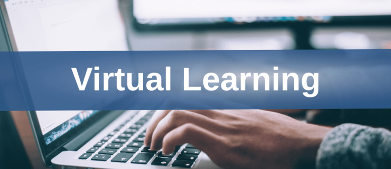 Virtual Learning Information Featured Photo