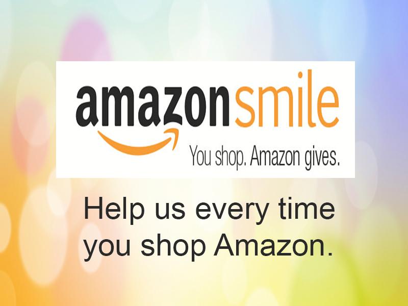 Amazon Smiles Ad