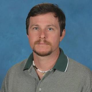 Collin Kerr's Profile Photo