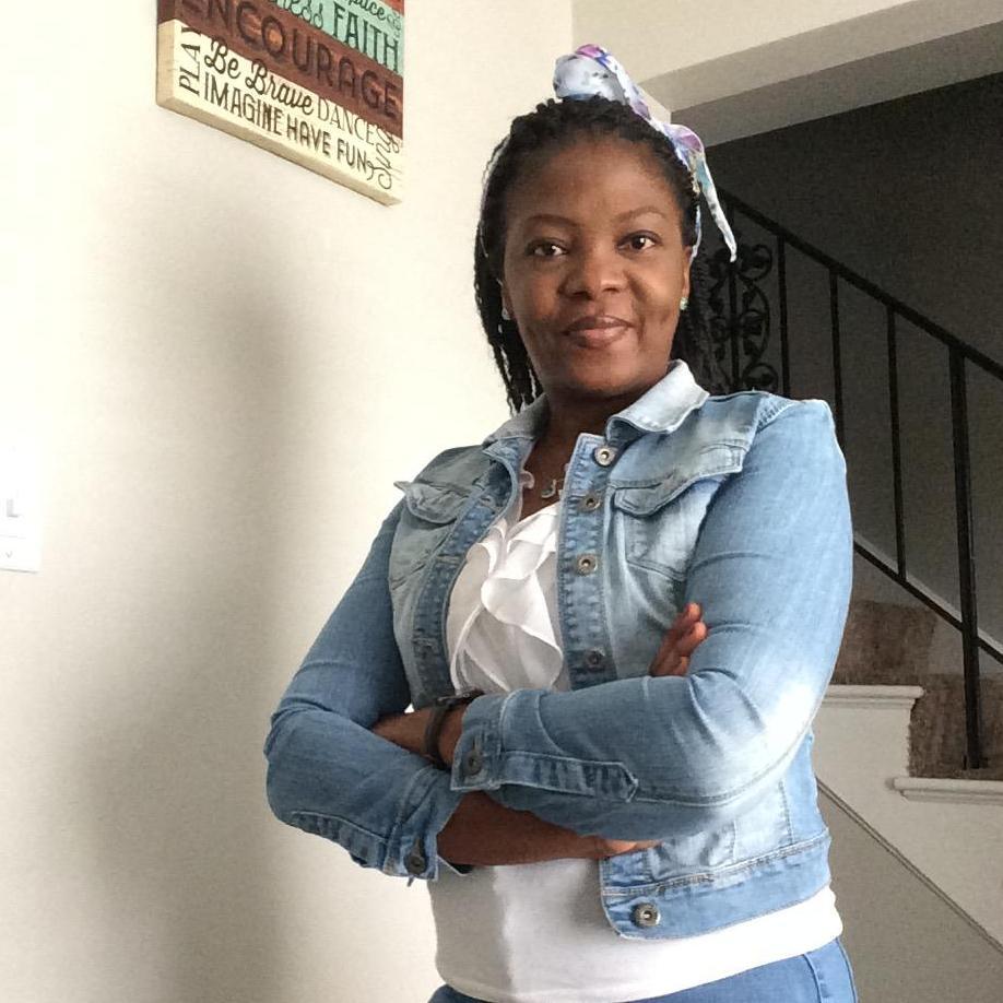 Abiola Orebanjo's Profile Photo