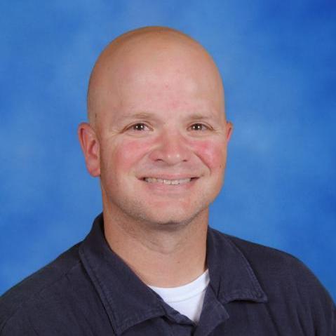 Todd Robichaud's Profile Photo