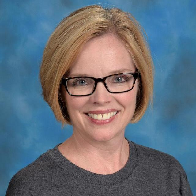 Kim Parsons's Profile Photo