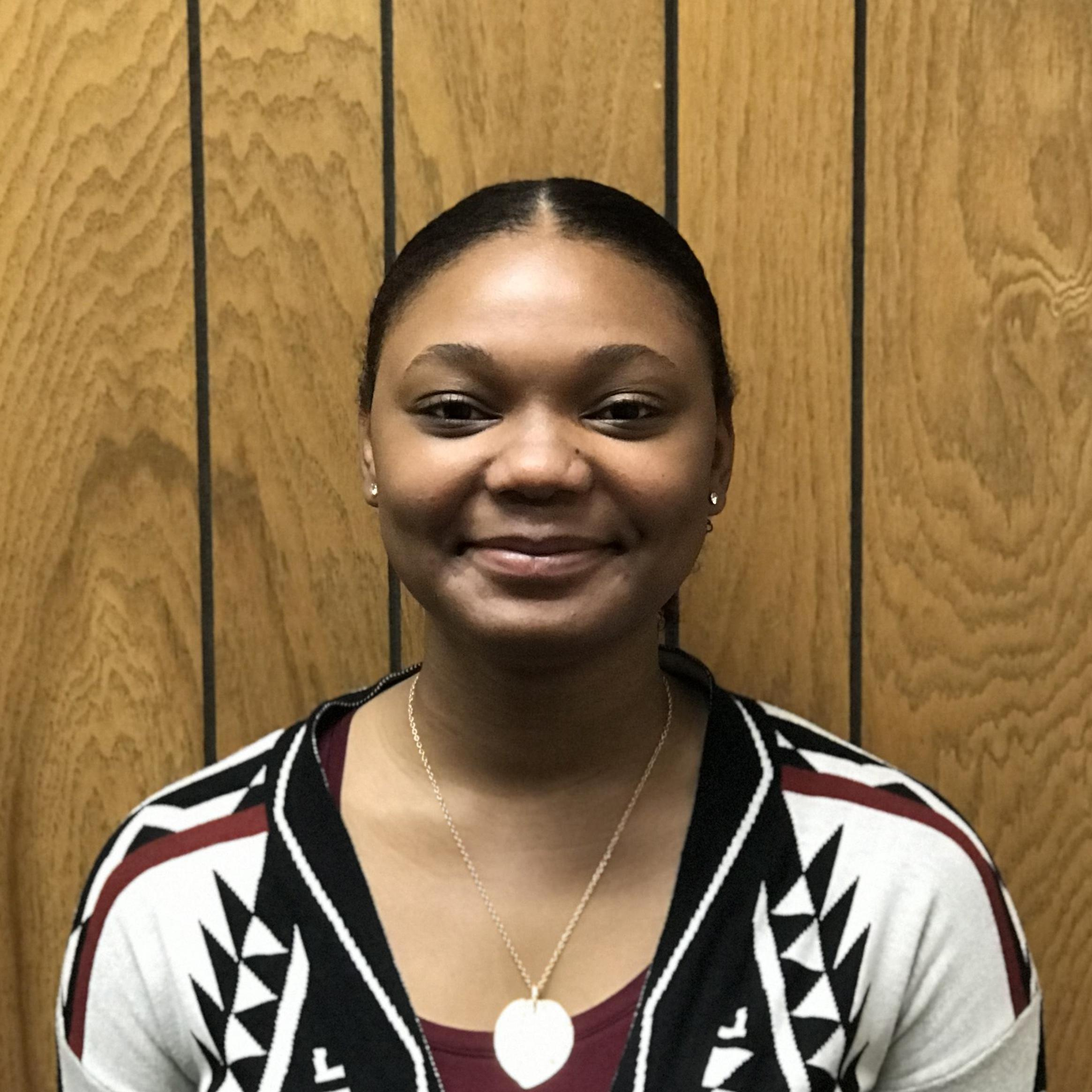 Yasmine Thornton's Profile Photo