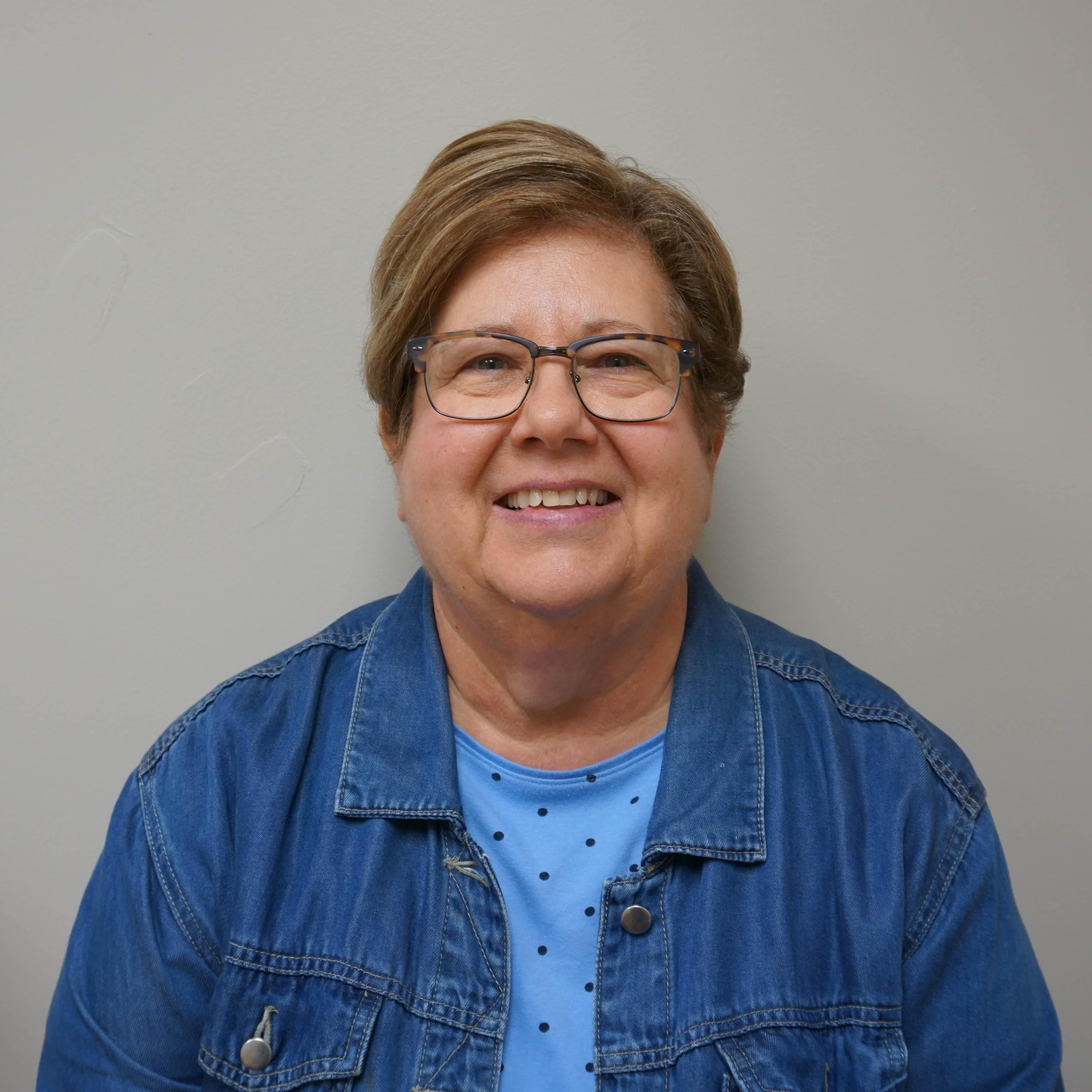 Barbara Cartwright's Profile Photo