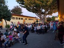 Day of the Dead 2018 Celebration // Celebrando Dia de los Muertos 2018  Searles Elementary School