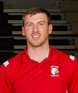 Stephan Williams, Head Coach