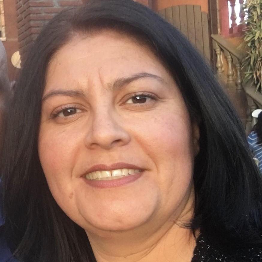 Cecilia Garza's Profile Photo