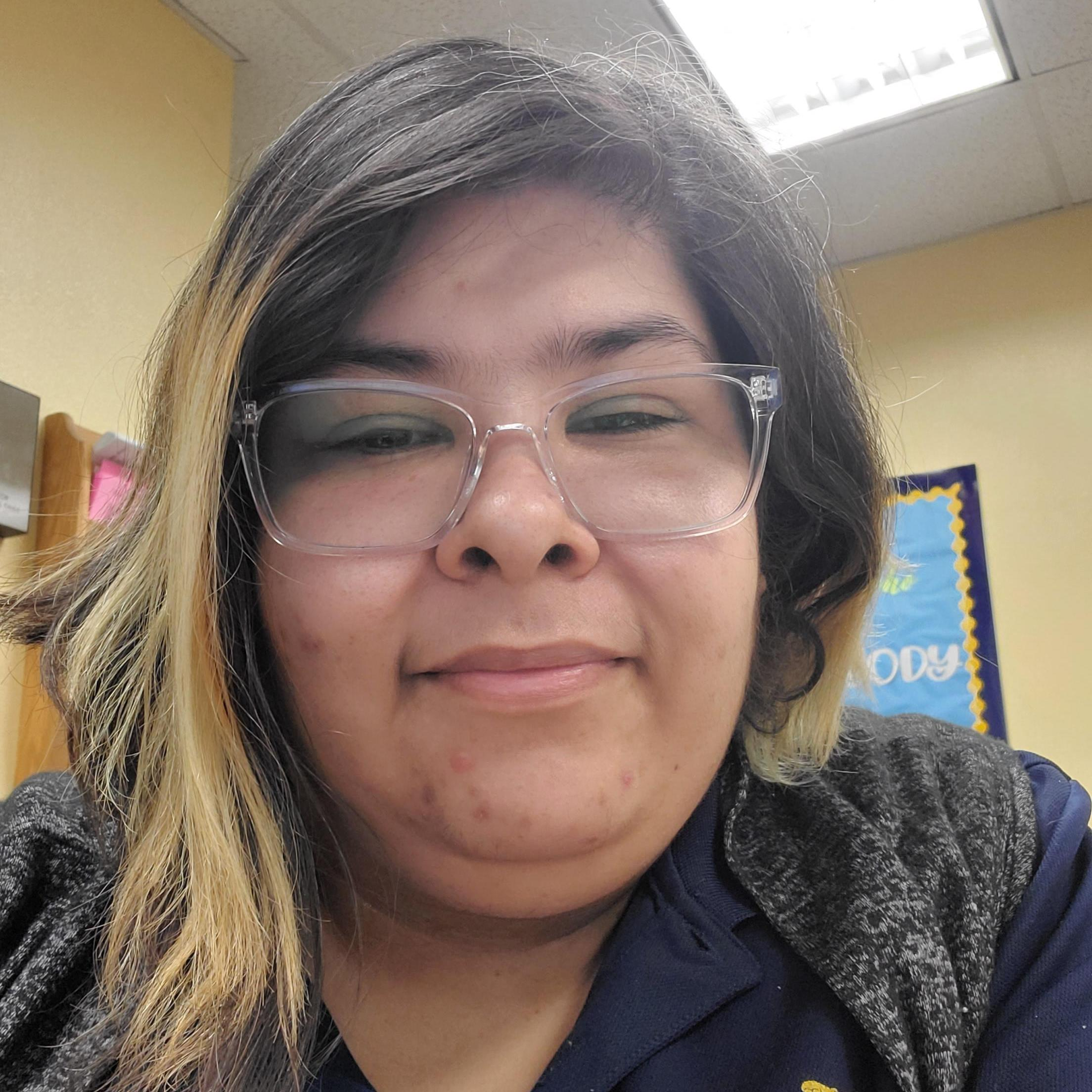 Ana Ortiz's Profile Photo