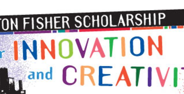 Milton Fisher Scholarship