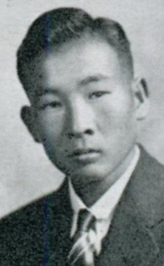 Katsumi ('36), one of