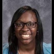 Alandria Harris's Profile Photo