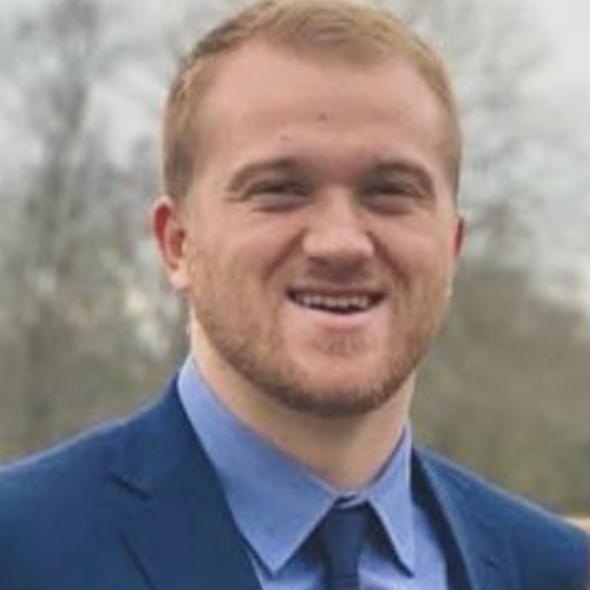 Luke Hillis's Profile Photo