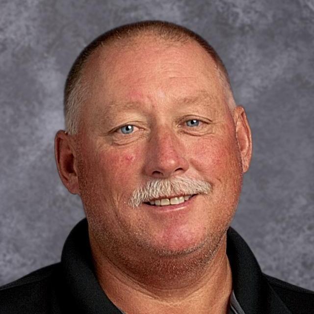 Chuck Hawkins's Profile Photo