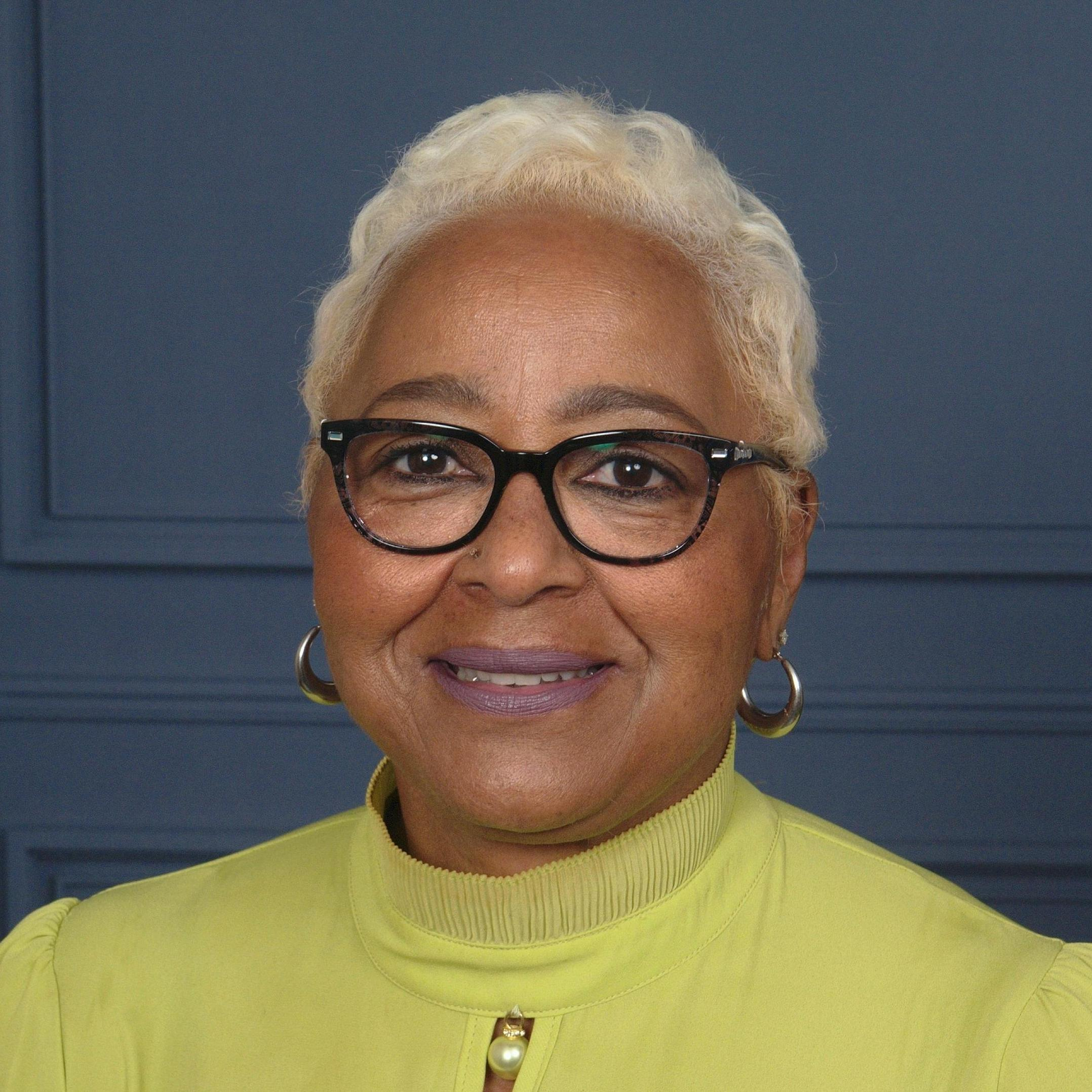 Charlene Coffee's Profile Photo