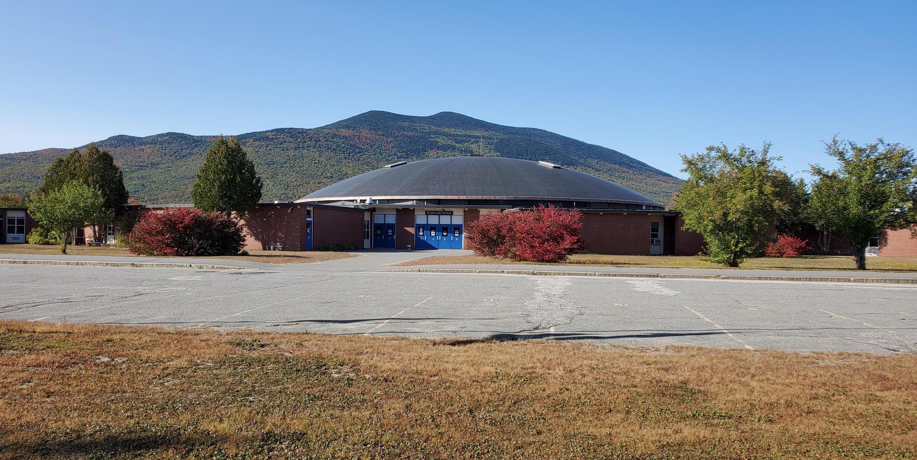 Mount Abram Regional High School