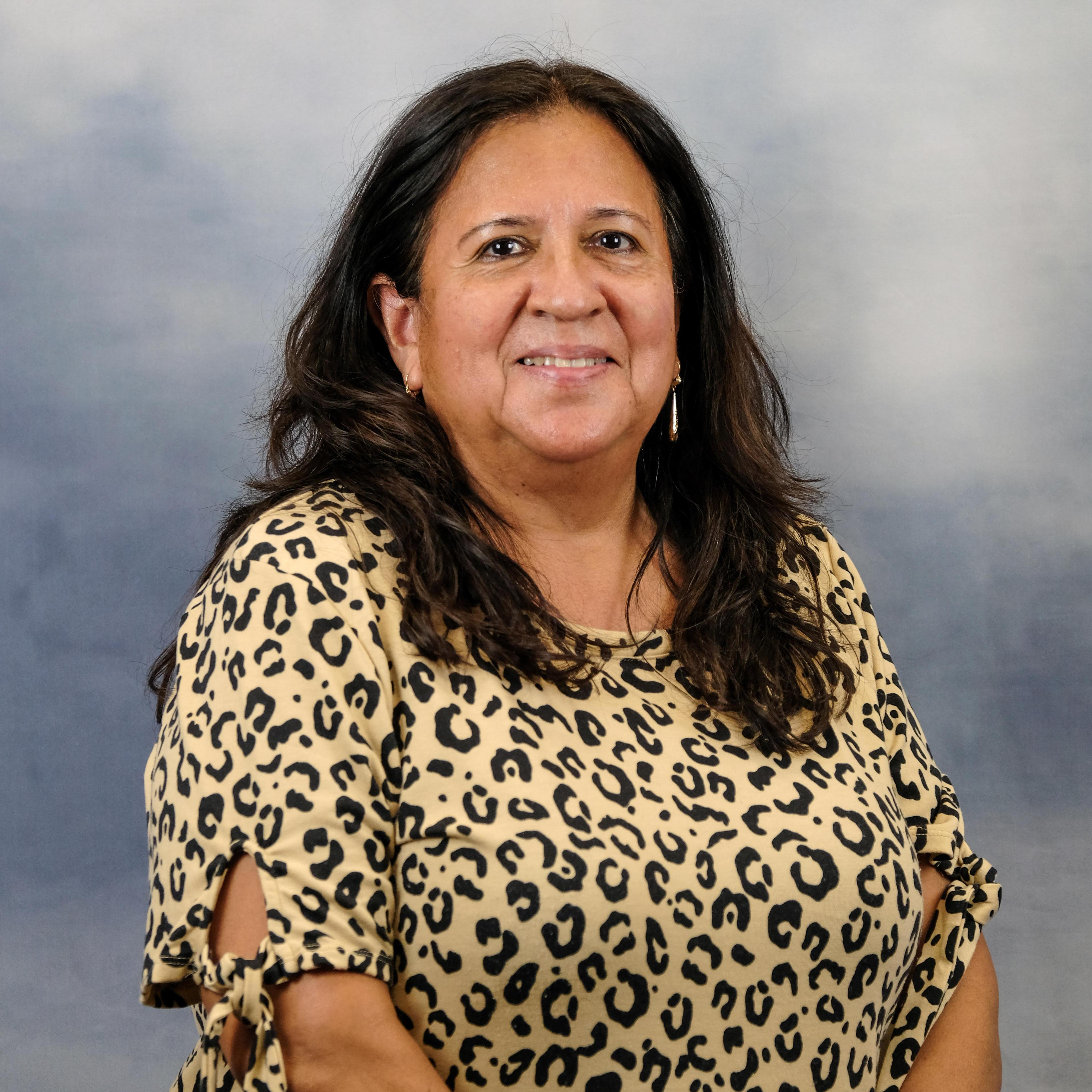 Isabel Riojas's Profile Photo