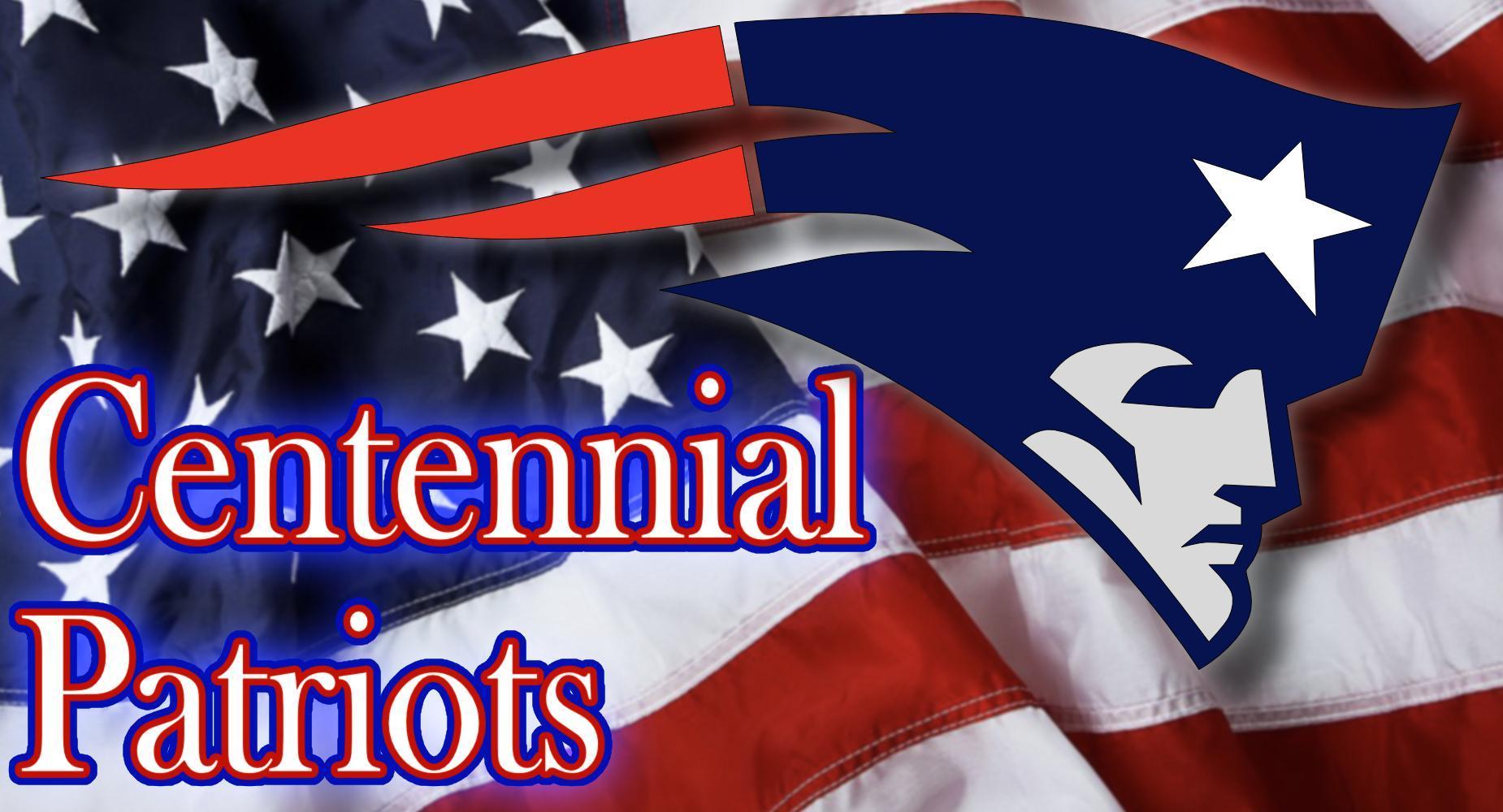 Centennial Patriots Logo