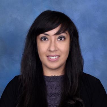 Rebecca Garcia's Profile Photo