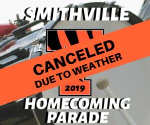 canceled parade
