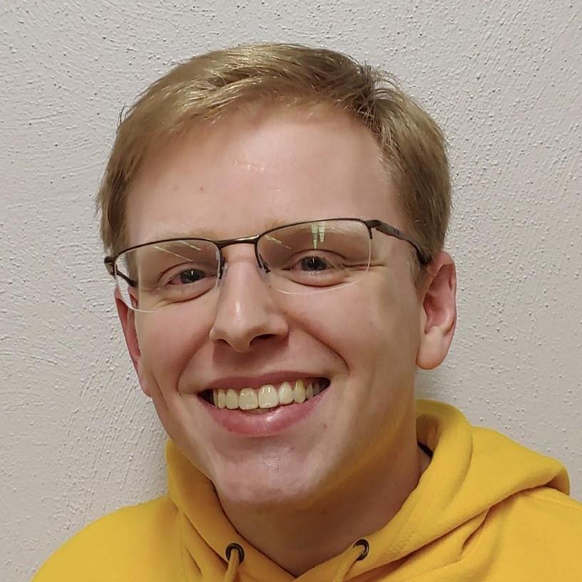 Dawson Maddox's Profile Photo