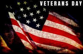 Veterans day appreciation image