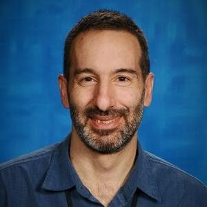Marcus Horner's Profile Photo