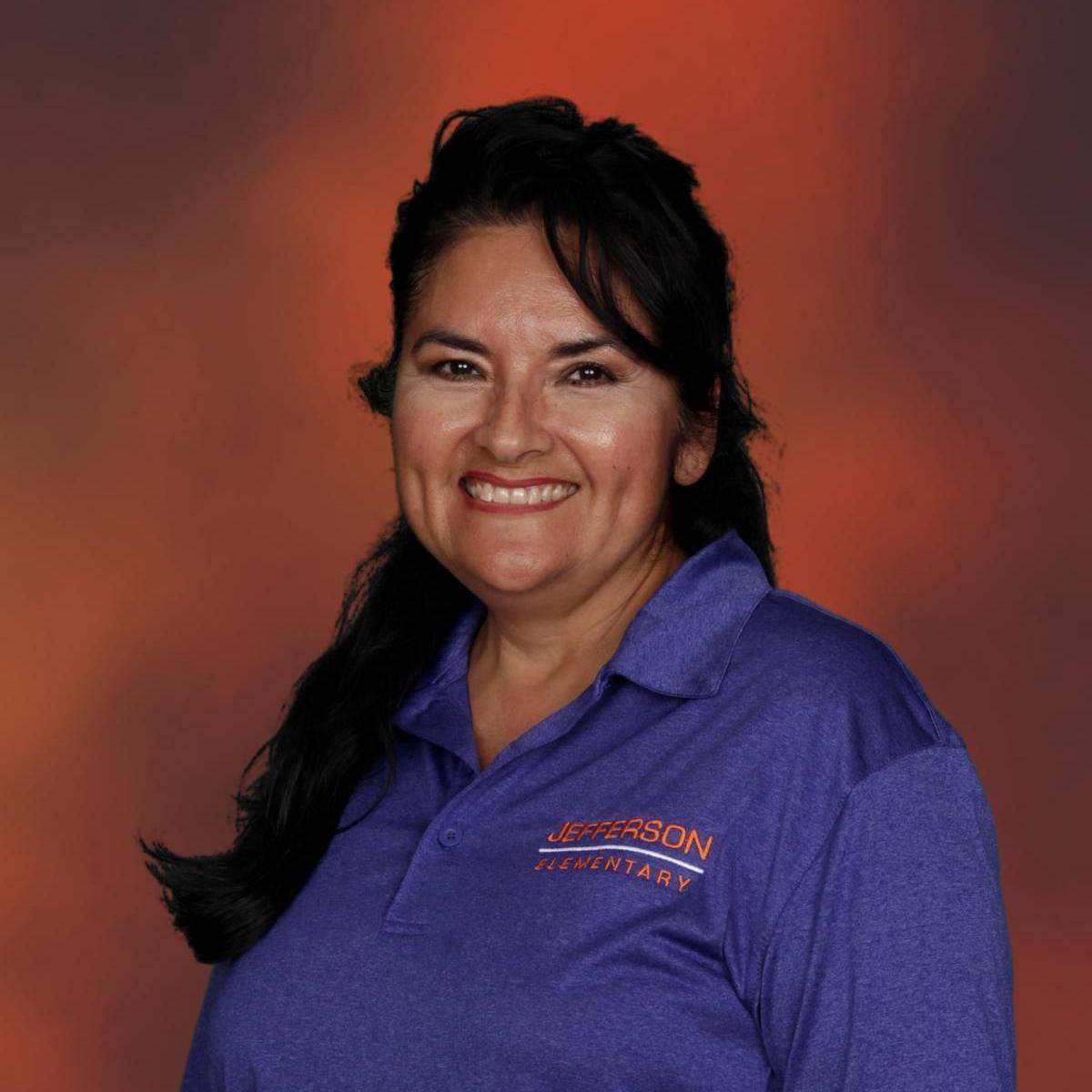 Isabel Sotelo's Profile Photo