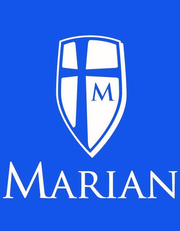 Marian shield