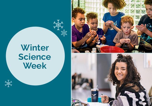 Winter Science Week