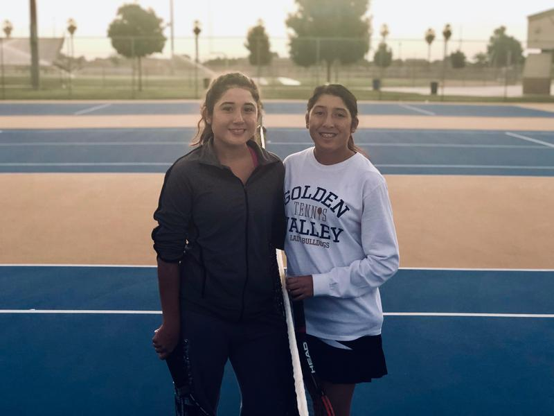#BulldogSTRONG Student Spotlight: Brittany and Briana Martinez Thumbnail Image