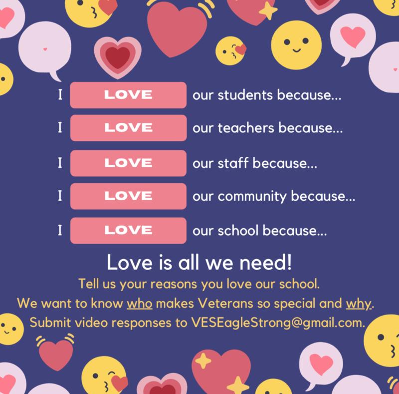 LOVE LOVE LOVE VES Thumbnail Image