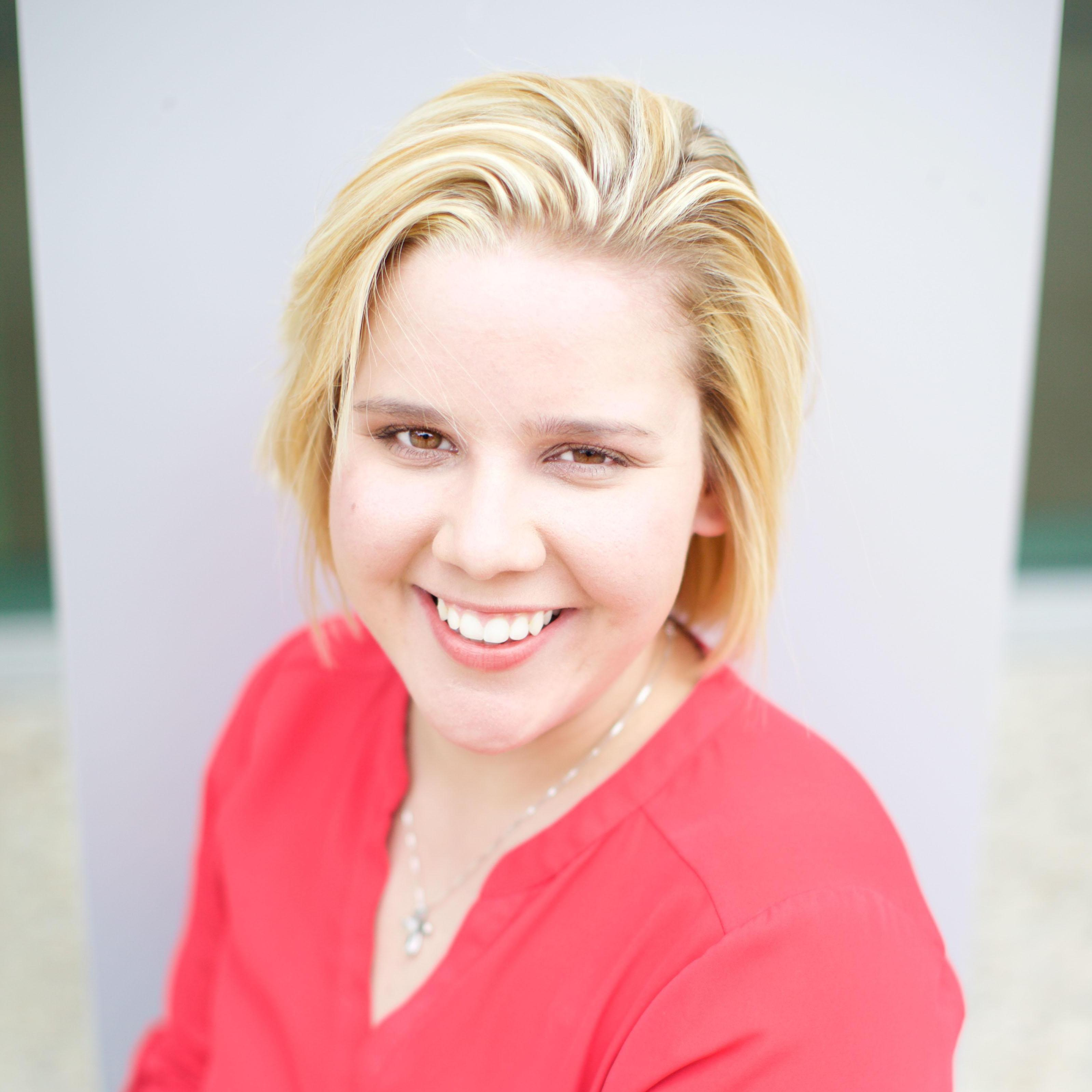 Megan Wehr's Profile Photo