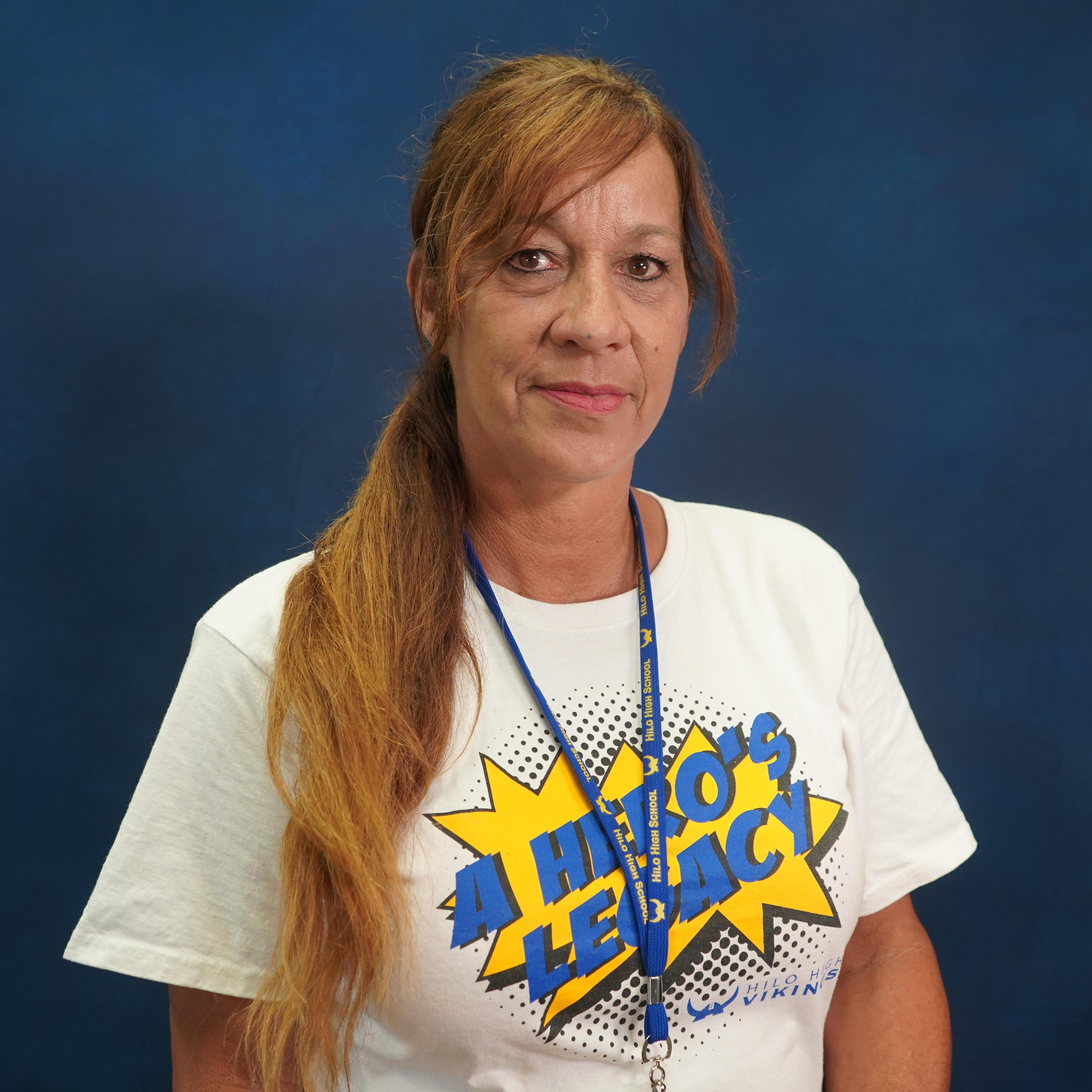 Darlene Ancheta's Profile Photo