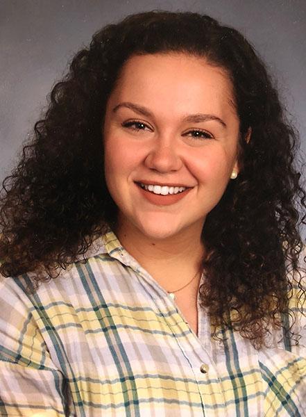 Ms. Marisal Finamore