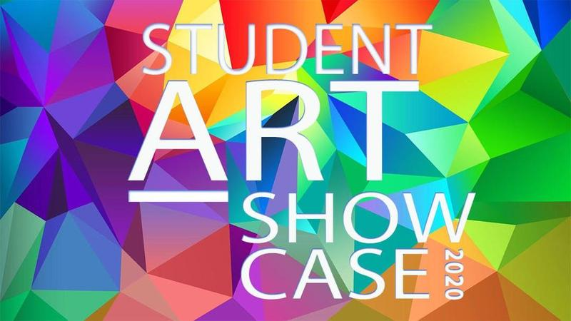 Student Art Showcase 2020-21 Featured Photo