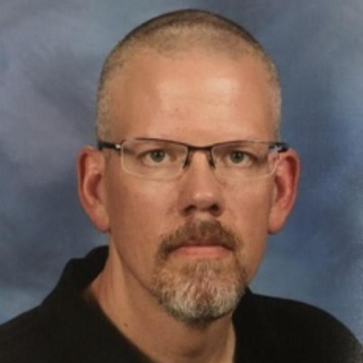 RICHARD TYSINGER's Profile Photo