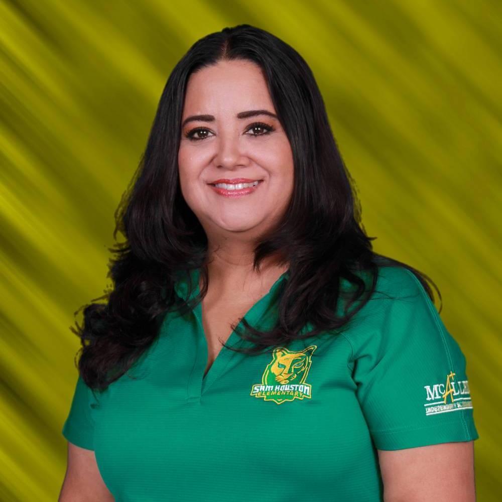 Angela Gonzalez's Profile Photo