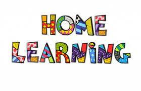 OLL Home Learning Hub Web Page Published Featured Photo