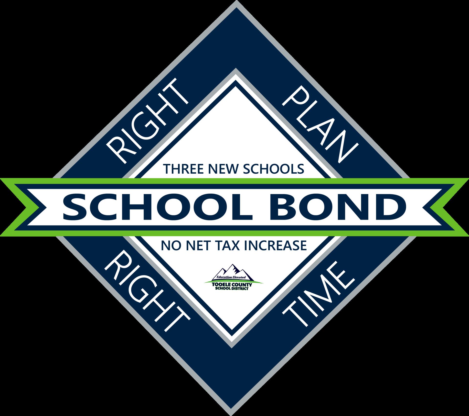 2020 School Bond