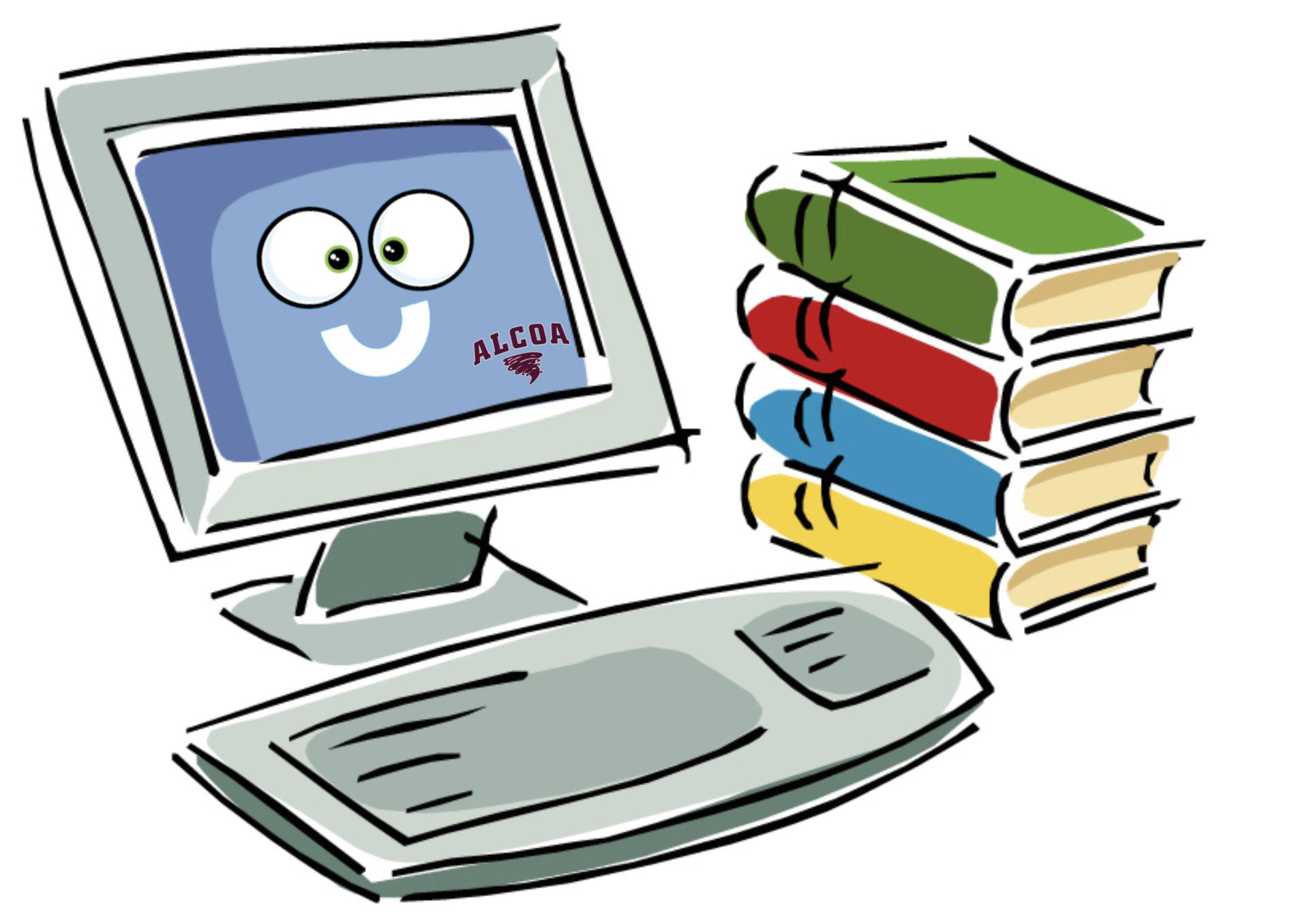 AES Happy Computer