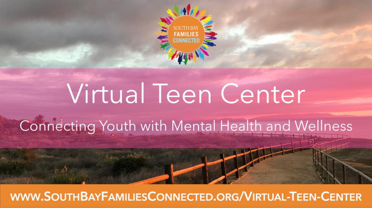 Virtual Teen Center