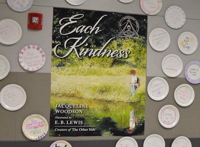 Kindness Book