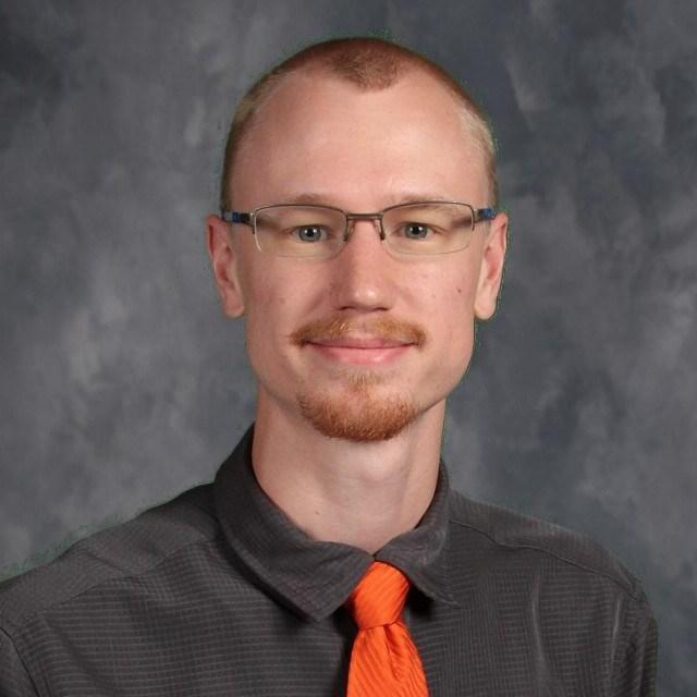 Aaron Buchholz's Profile Photo