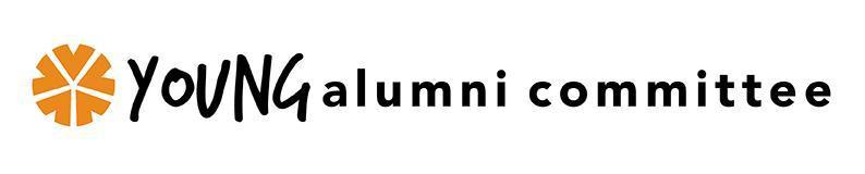 Young Alumni Committee Logo