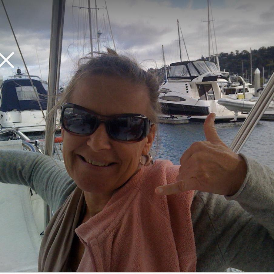 Christine Bandsma's Profile Photo