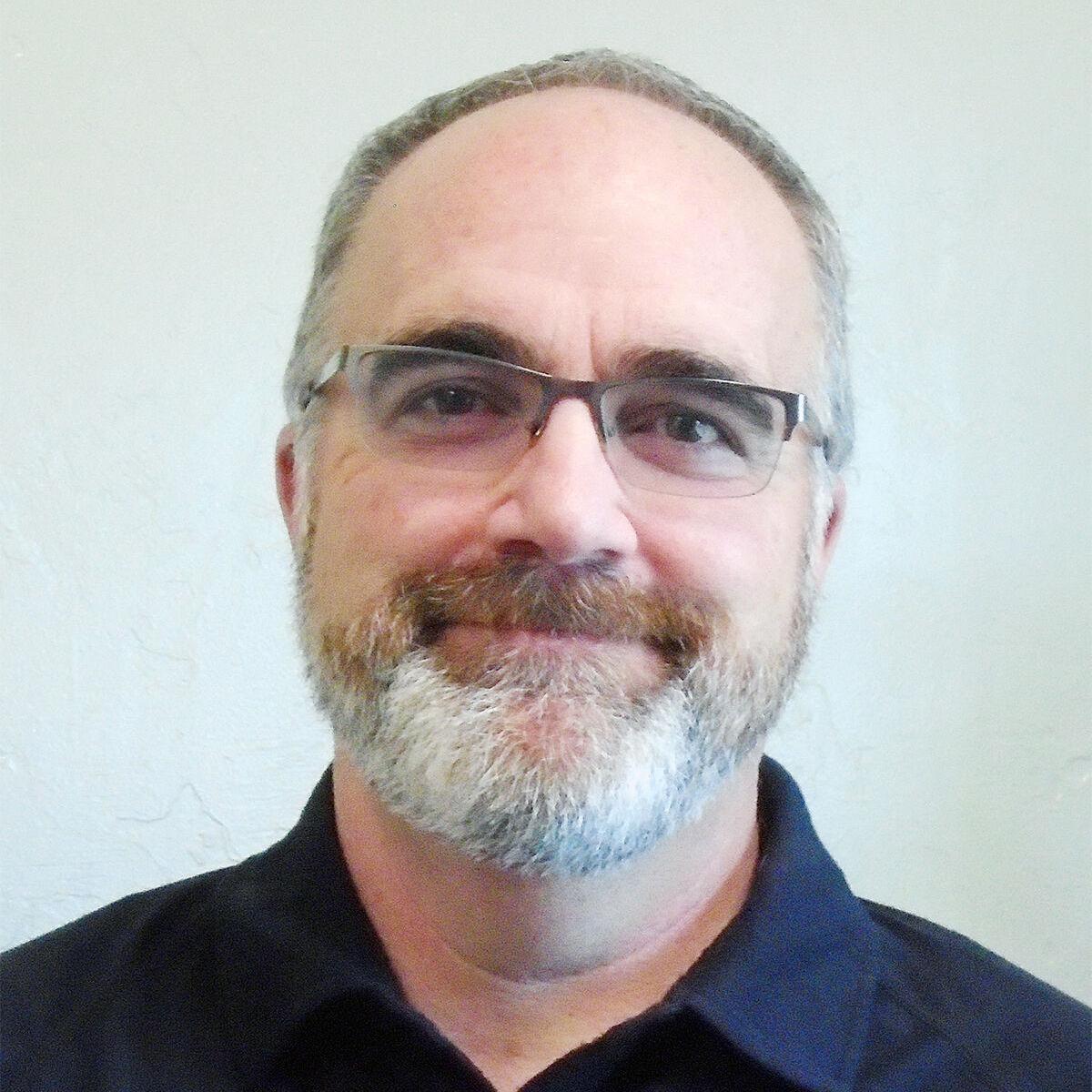 David Marshall's Profile Photo