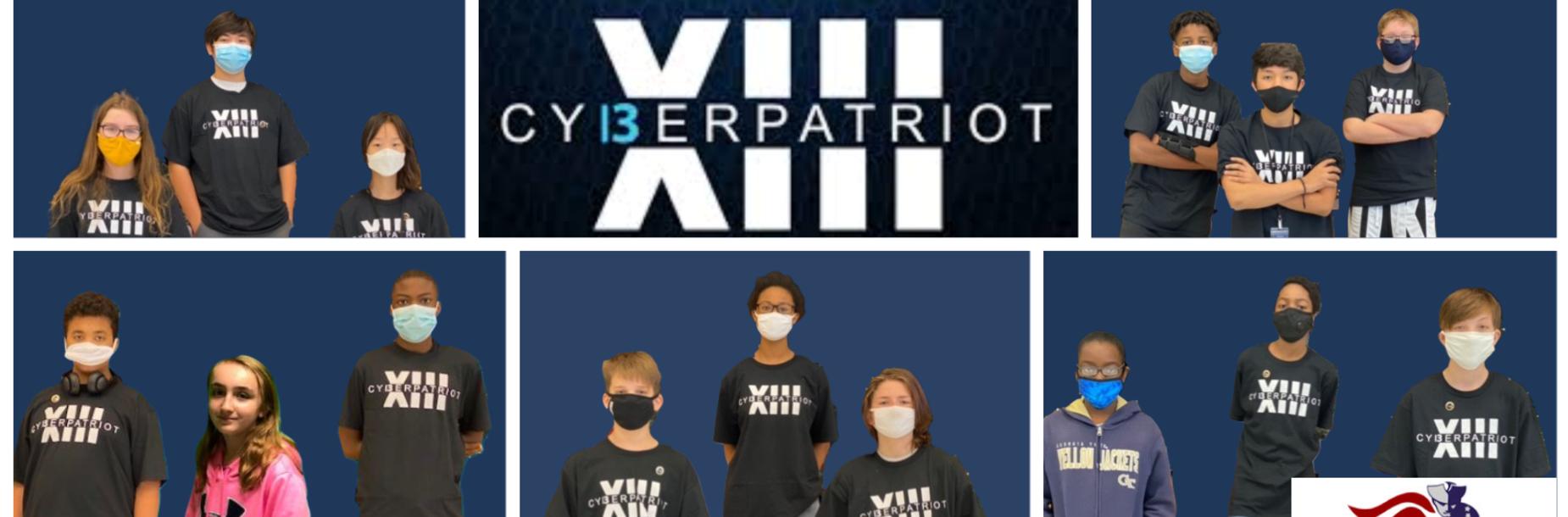 CYBERPatriots