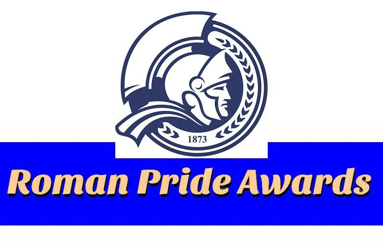 Roman Pride Awards Featured Photo