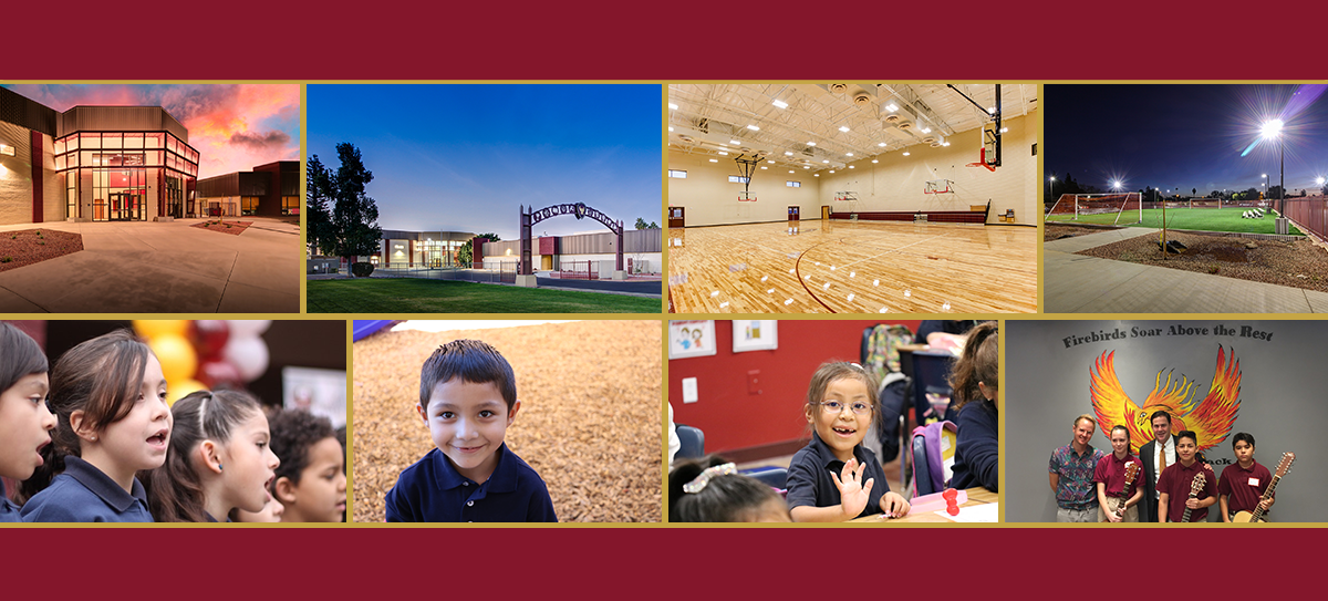 AMS - Academy of Math and Science - Camelback __ Phoenix Charter School